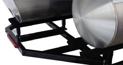 pontoon trailer stern extensions